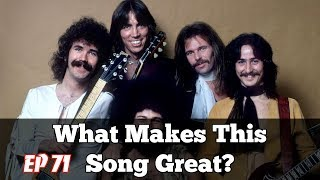 What Makes This Song Great? Ep.71 BOSTON (#2)