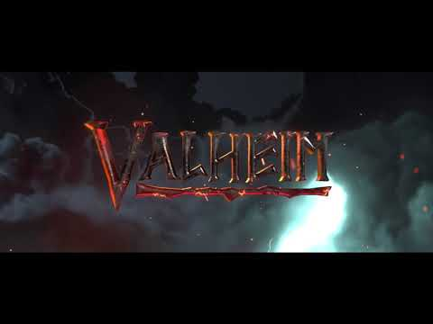 Valheim Announcement Date Trailer