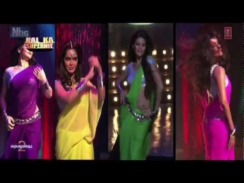 Making of Anarkali Disco Chali Song | House Full 2| Malaika Arora Khan