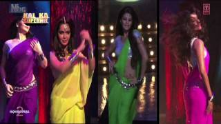 Making Of Anarkali Disco Chali Song , House Full 2, Malaika Arora Khan