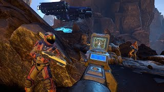 FARPOINT VR MULTIPLAYER GAMEPLAY W AIM CONTROLLER! BEATING SURVIVAL MAPS, 1V1 WRECKING & MORE!