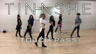"""Touch Pass"" Tinashe 