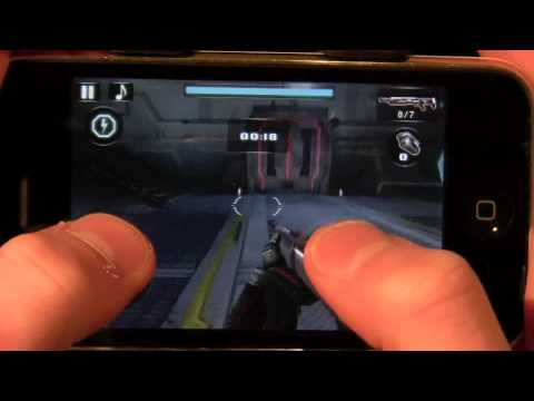 Best free shooting games for iphone 6
