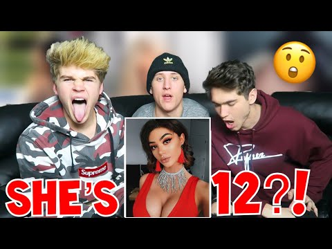 (EXTREME) GUESS HER AGE CHALLENGE **WE FAILED** MUST WATCH 2018