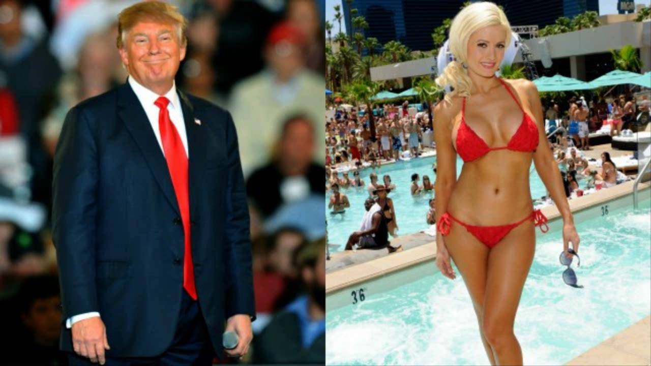 Image result for photos of trump at playboy mansion