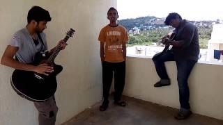 C-yaas first cover- Zindagi kuch toh bata