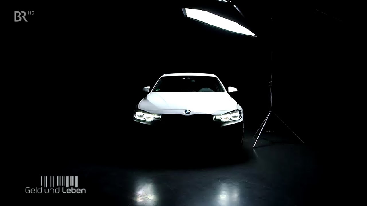 BMW Dokumentation