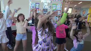 Publication Date: 2021-03-02 | Video Title: Dance Club Performance Term 1