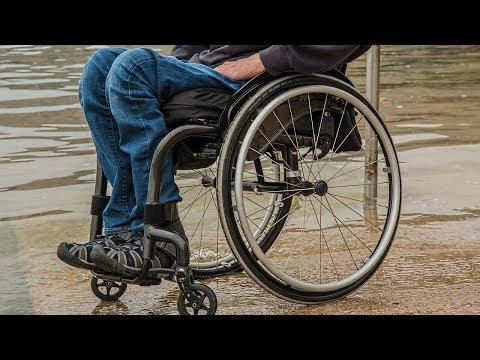 Даже полный паралич не приговор.