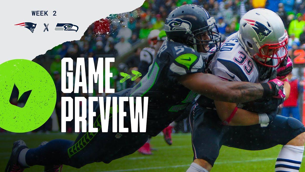 Download 2020 Week 2: Seahawks vs Patriots Preview