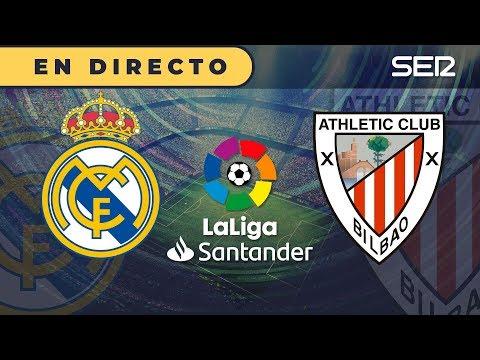 Real Madrid 0 - 0 Athletic Club | Así te contamos el partido de La Liga