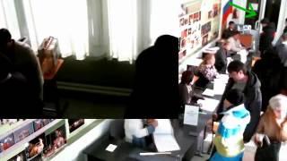 """""""Заслон 1"""" (Выборы, Челябинск, гимназия 100, Зайцева)"""