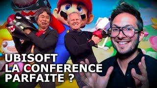 UBISOFT E3 2017 : LA CONFÉRENCE PARFAITE ?