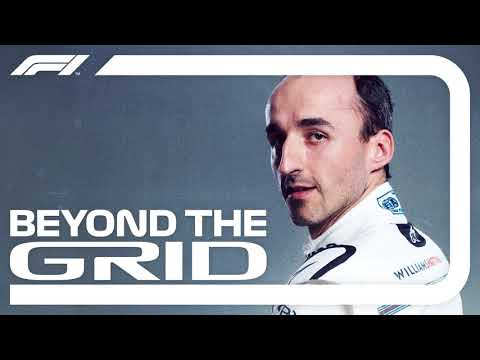 Robert Kubica Interview |  Beyond The Grid | Official F1 Podcast