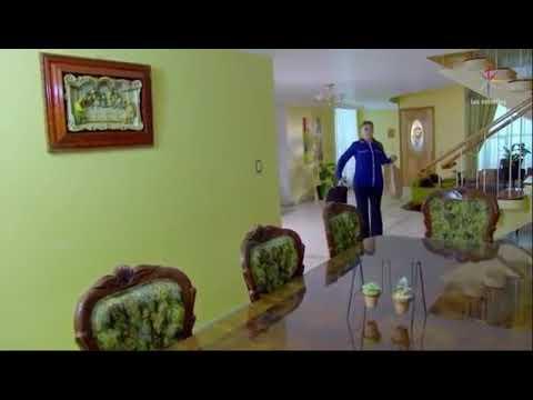 La Rosa De Guadalupe, La Historia De Un Crimen, Parte 1,3
