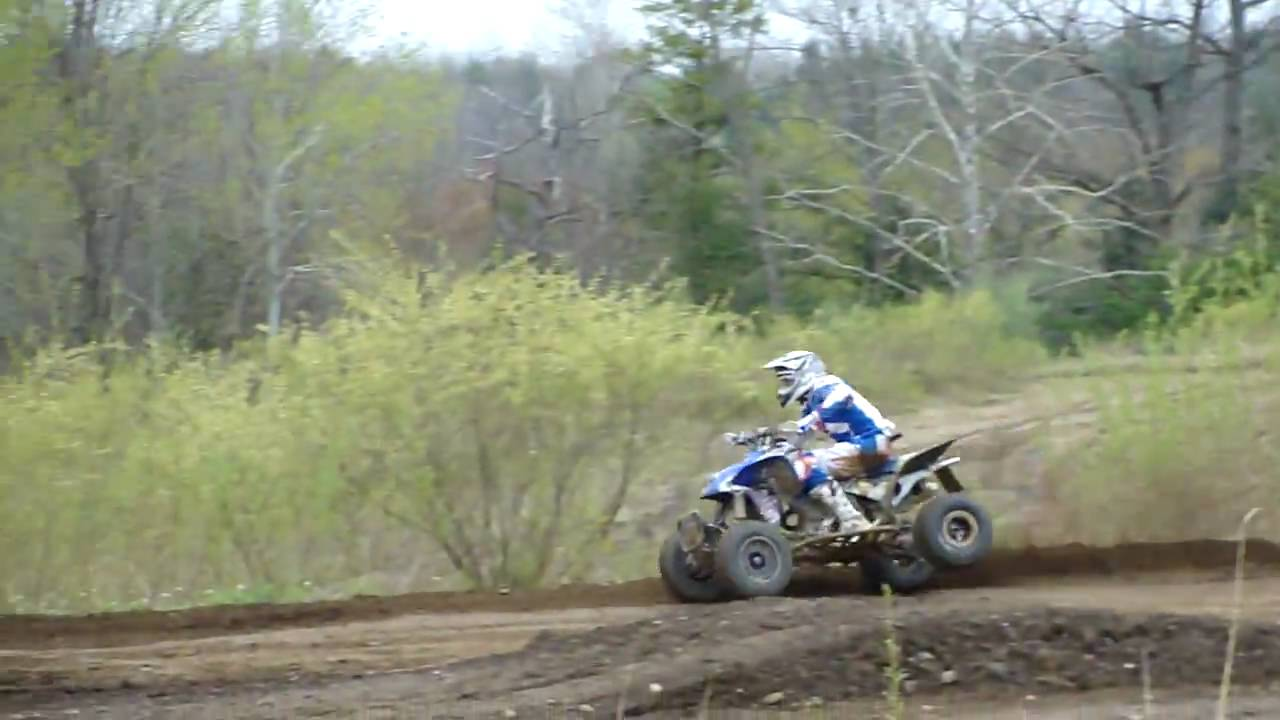 slippery rock guys A few guys hitting the track at slippery rock dunes.