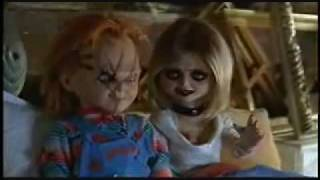 Trailer - Child's Play V # Seed of Chucky (2004)