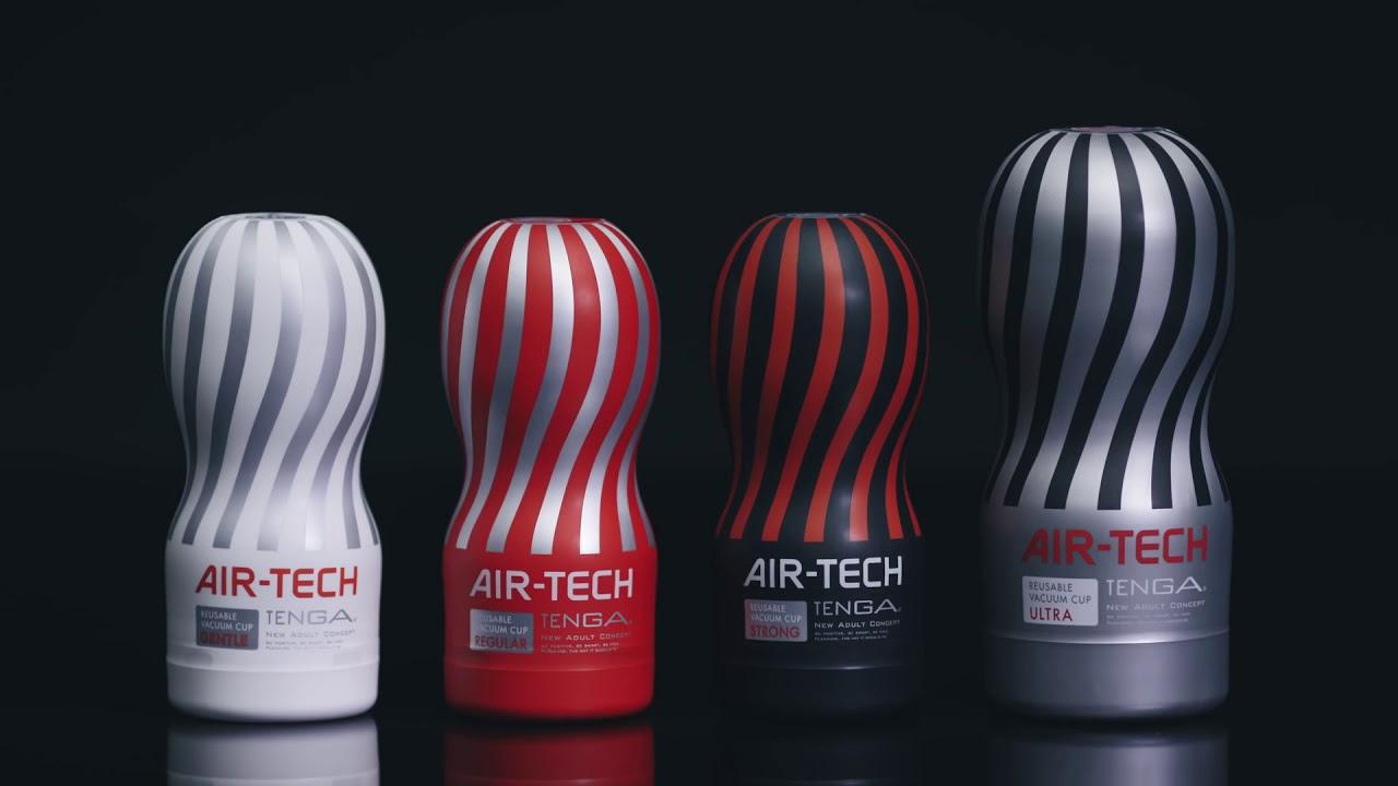 Tenga Vacuum Cup Male Masturbator Now At Luxury Vibrators Deepthroat Us Ultra Size