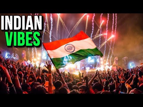 EDM Tracks With Indian Vibes 2