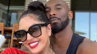 Gambar cover 4 Things You May Not Know About Kobe's Wife Vanessa Bryant