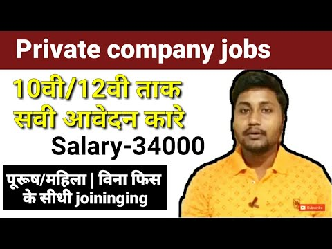 Jobs in Paytm 2019 || Private Company Job 2019 || Online Application