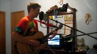 Rebelution - Ordinary Girl - Cover By Kyle Young