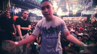 FlipTop - Mocks Wun vs Kamandag vs Sur Henyo vs Twister vs Rich Flo - Royal Rumble