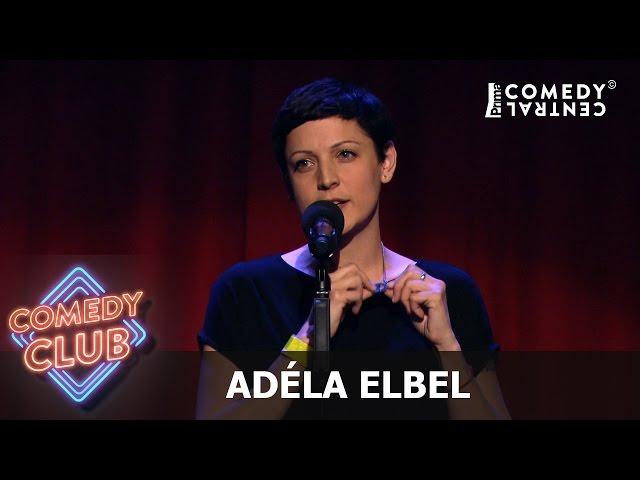 Těhotenství | Adéla Elbel