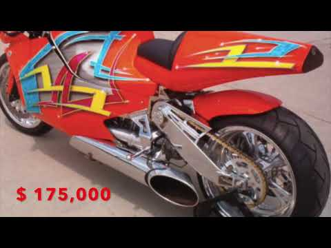 You must Ride an Expensive Motorcycle-Amazing Motor BikeS-SportsBikes and Super Bikes 2019