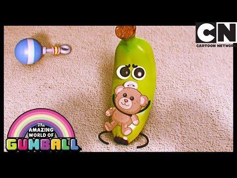 Gumball | The Amazing World WITHOUT Gumball? | Cartoon Network