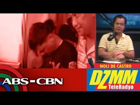 Kawani ng MMDA na nagbebenta ng droga sa mga driver, arestado