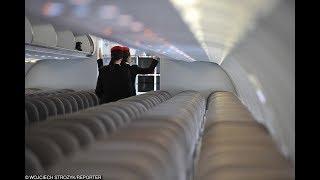 """Stewardessy ujawniają, ile naprawdę zarabiają. """"Ludzie są w ogromnym błędzie"""""""