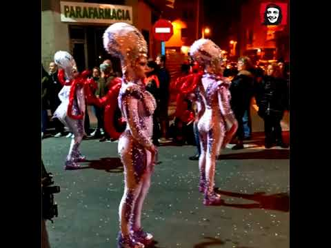 Karnawał w Torrevieja 2020