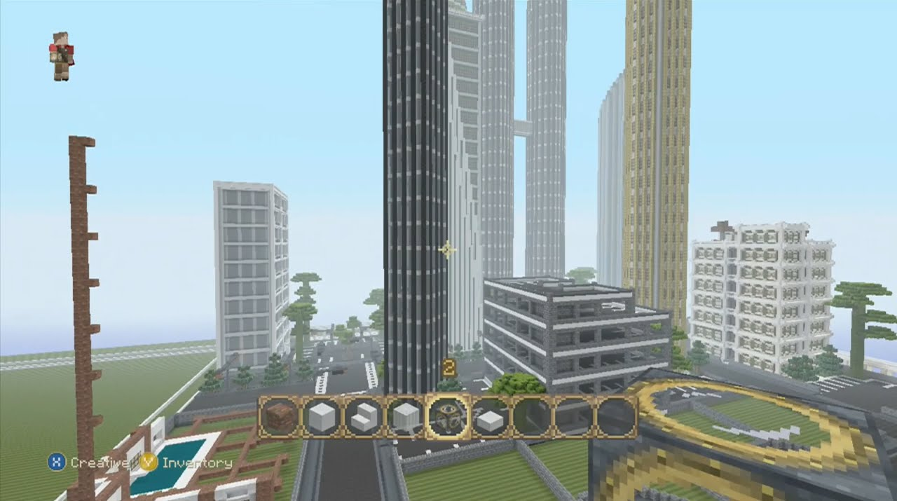 (Episode 10   Brick Apartment Building)   YouTube