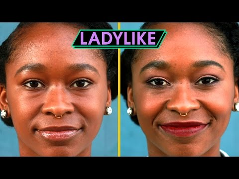 Thumbnail: Which Beauty Counter Gives The Best Makeover? • Ladylike