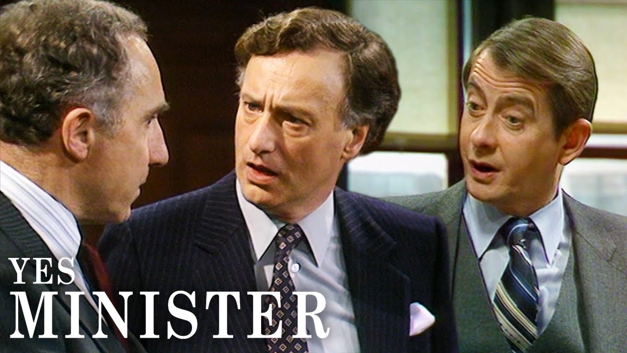 Download INFURIATING GOVERNMENT: Best Bits of Series 2 | Yes, Minister | BBC Comedy Greats