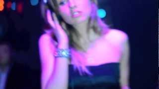 Dj Amira @ club London (DJ-VIDEO)