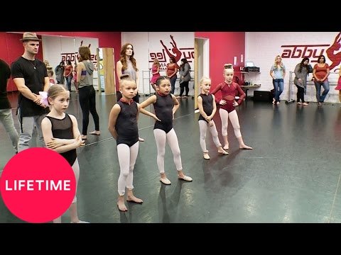 "Dance Moms: Bonus: The Minis Rehearse ""Invincible"" (Season 6, Episode 29) 