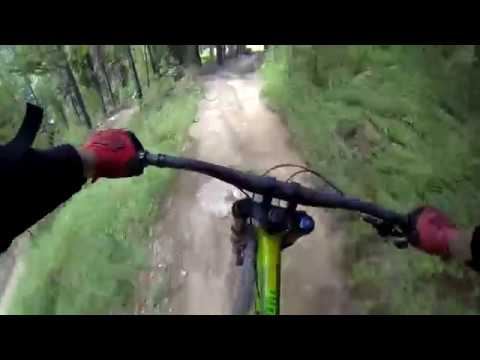 3596a436df1 Panorama - Downhill Mountain Biking - NEW BIKER! {Trails: Let It Ride / Mercy  Me / Hells Bells}