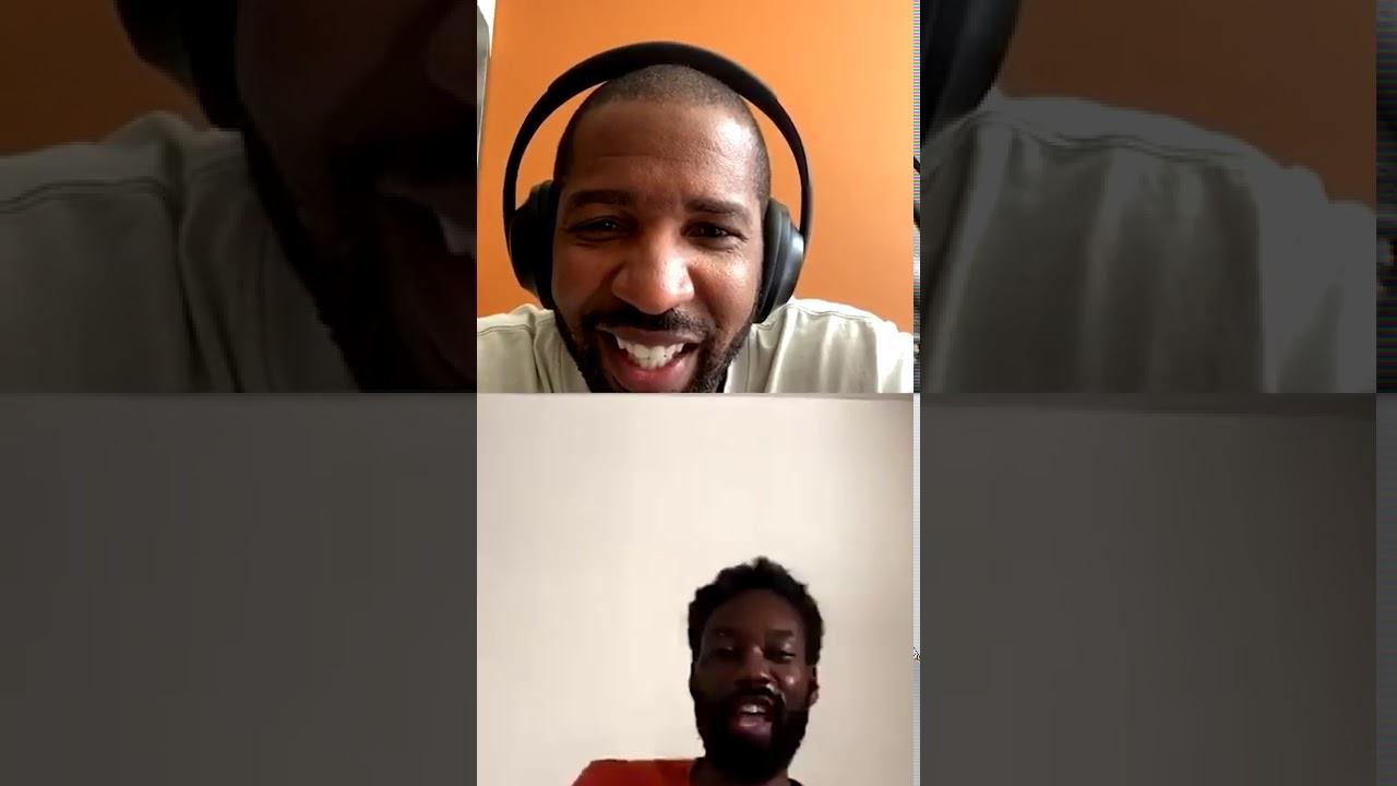 Def Talks: The Inbox (w/ Spotify's Head of Urban Music - Carl Chery)