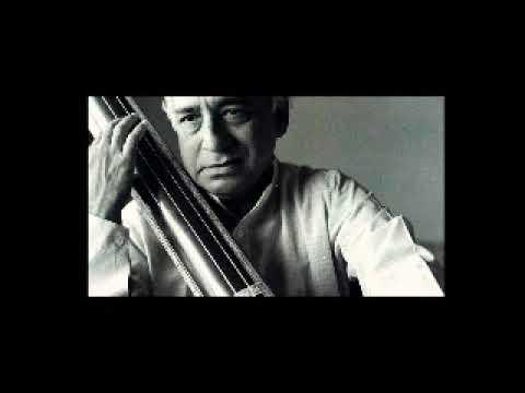 Pt. Vasantrao Deshpande: Raag- Basant Mukhari