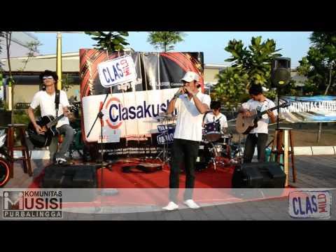 MainWay - Cintai Aku (Acoustic Version) Live at City Park Usman Janatin Purbalingga