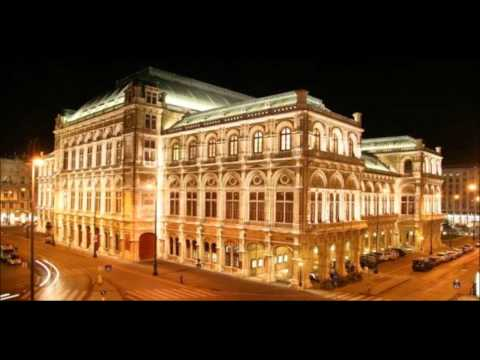 Самые знаменитые театры мира — Самые интересные места на