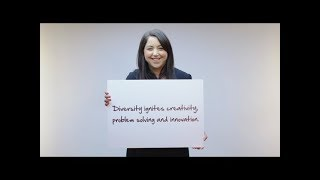 Inclusion Starts With I (Voiceover)