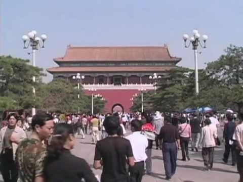 China Cruise Travel Video - Yangtze River Tour