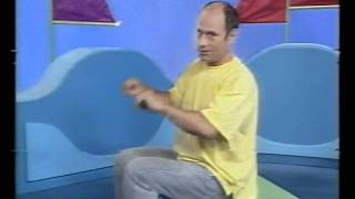 Play School - George and Monica - row your boat