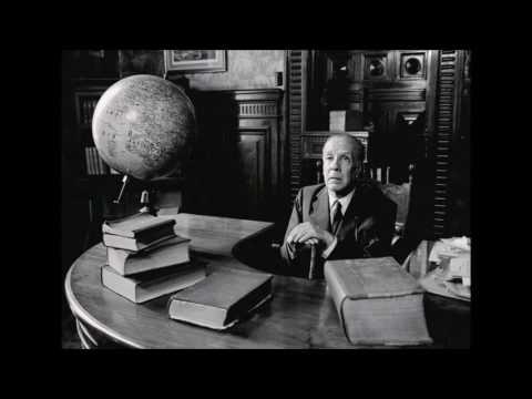 Jorge Luis Borges — Entretiens France Culture (1965)