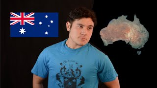 Geography Now! Australia