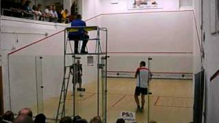 RACKETBALL LORD V BAKER 1 OF 5