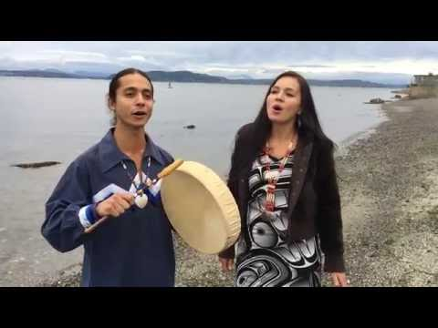 Indigenous Peoples Day Song